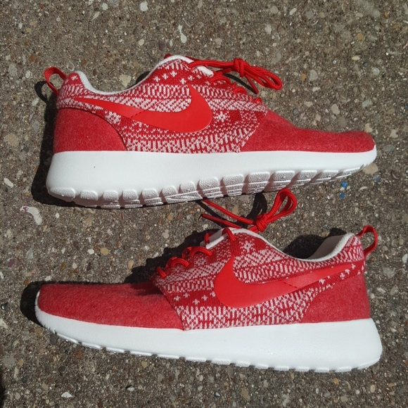 8a52538afc952 ... promo code for nike roshe one winter christmas red 7 deadstock 02dac  301b0